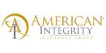 American Integrity Insurance Company Logo