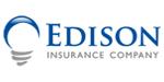 Edison Insurance Company Logo