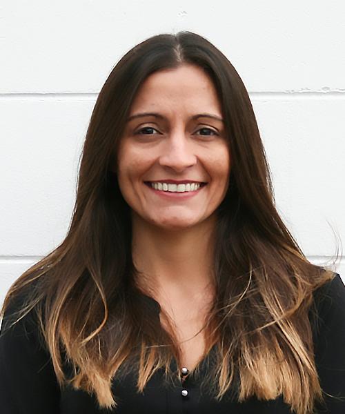 Erica Denis Headshot