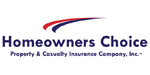 Homeowners Choice Logo