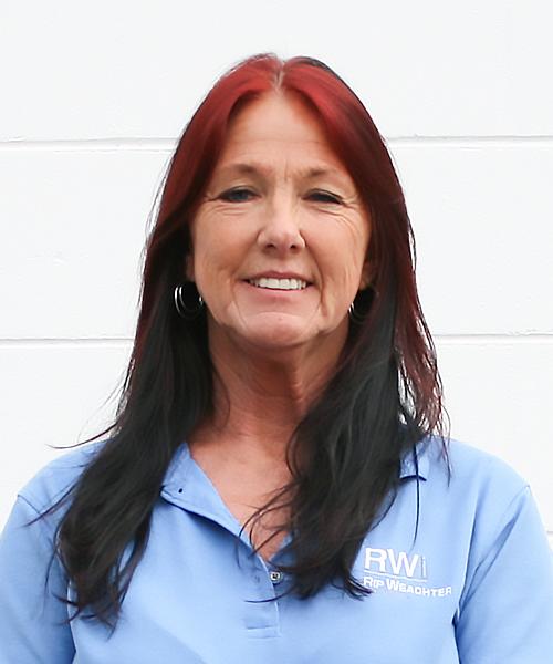 Mindy Fearon Headshot