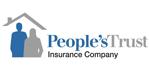 People's Trust Insurance Company Logo