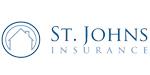 St. Johns Insurance Logo