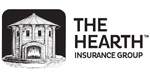 The Hearth Insurance Logo