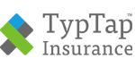 TypTap Insurance Logo