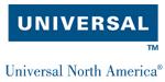 Universal North America Logo