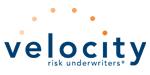 Velocity Risk Underwriter Logo