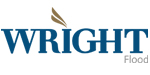 Wright Flood Insurance Logo
